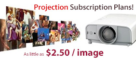 Image Subscription Plans