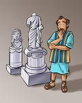 Paul and the Statues of Athens
