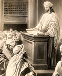 The Early Ministry of Jesus